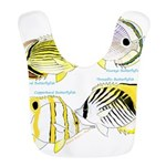 4 ButterflyFish C Bib