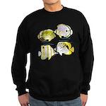 4 ButterflyFish C Sweatshirt