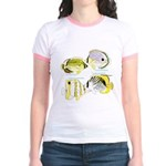 4 ButterflyFish C T-Shirt