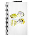 4ButterflyFish Journal
