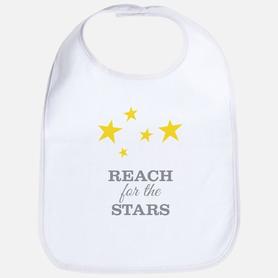 Reach For The Stars Bib