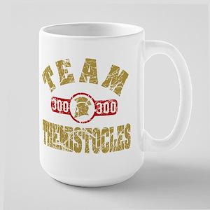300 ROAE Team Themistocles Mugs