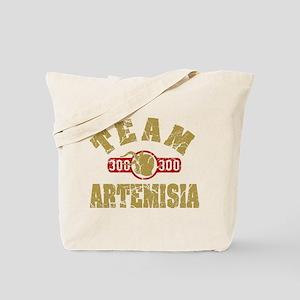 300 ROAE Team Artemisia Tote Bag