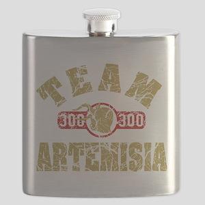 300 ROAE Team Artemisia Flask