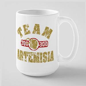 300 ROAE Team Artemisia Mugs