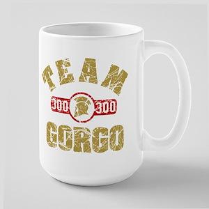 300 Team Gorgo Mugs