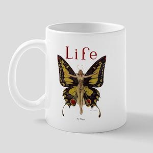 BUTTERFLY FAIRY Mug