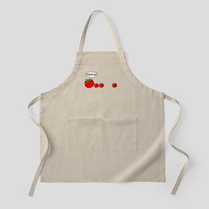 Ketchup! BBQ Apron