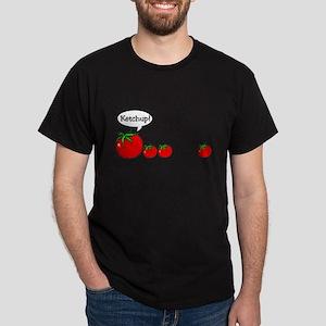 Ketchup! Dark T-Shirt
