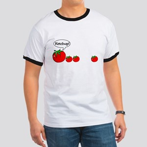 Ketchup! Ringer T