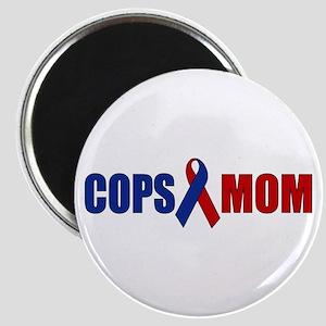Cops Mom Magnet
