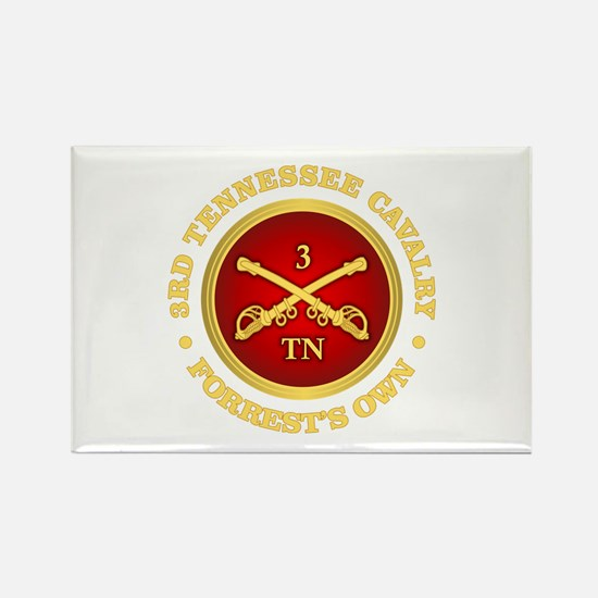 3rd Tennessee Cavalry Magnets