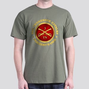 3rd Tennessee Cavalry T-Shirt