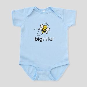 Big Sister Body Suit