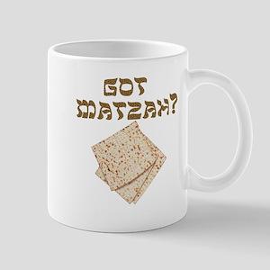 Got Matzah for Passover? Mug