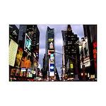 New York Souvenir Poster Times Mini Poster Print