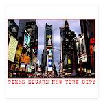 New York Souvenir Times Square Gifts Square Car Ma