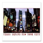 New York Souvenir Times Square Gifts Square Car Ma
