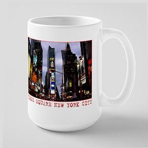 New York Souvenir Times Square Gifts Mugs