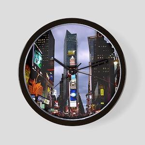 New York Souvenir Times Square Wall Clock