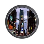New York Souvenir Times Square Wall Clock