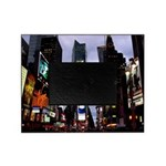 New York Souvenir Times Square Gifts Picture Frame
