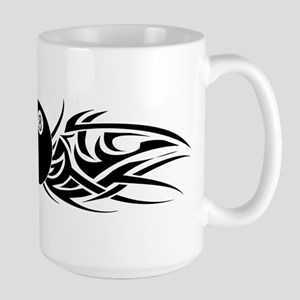 Tribal 8 Ball Mugs