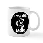 Ersatz Radio Mugs