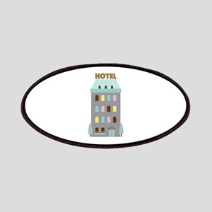 Hotel Patches