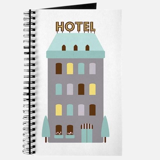 Hotel Journal
