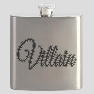 Villain Flask