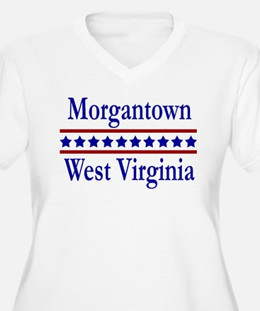 Morgantown T-Shirt