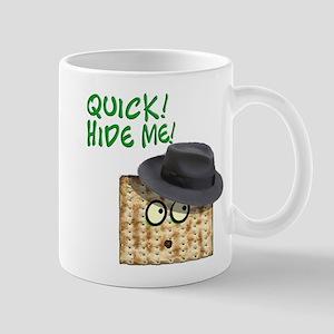 Hide the Afikomen Mug