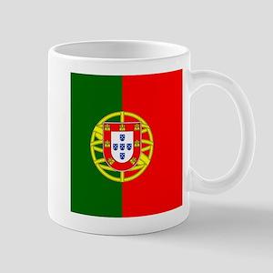 Flag of Portugal Mugs