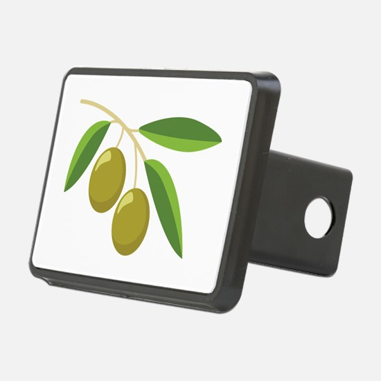 Olive Branch Hitch Cover