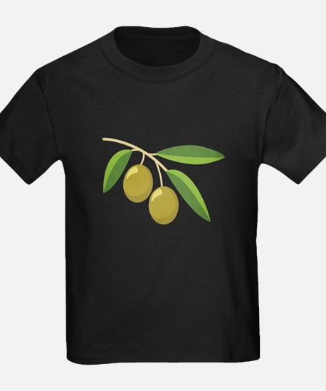 Olive Branch T-Shirt