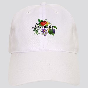 Locavore Baseball Cap
