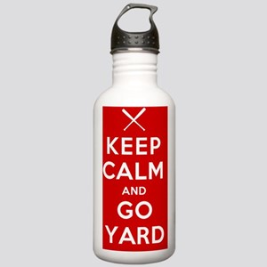 Go Yard Stainless Water Bottle 1.0L