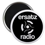 Ersatz Radio Magnets