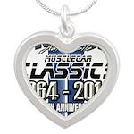 50 Anniversary Necklaces