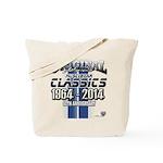 50 Anniversary Tote Bag