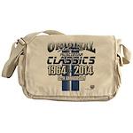 50 Anniversary Messenger Bag