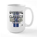 50 Anniversary Mugs