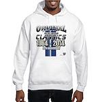 50 Anniversary Hoodie Sweatshirt