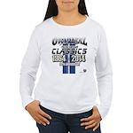 50 Anniversary Long Sleeve T-Shirt
