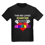 this kids autism T-Shirt