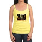 New York Souvenir Times Square Gifts Tank Top