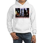 New York Souvenir Times Square Gifts Hoodie Sweats