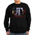 New York Souvenir Times Square Gifts Sweatshirt