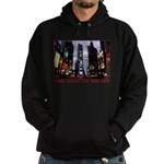 New York Souvenir Times Square Gifts Hoodie